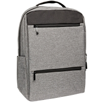 """Рюкзак  Urban """"Type-2"""", 44*28*11см, 1 отделение, 4 карм., отд. д/ноутб., USB разъем, уплотн. спинка"""