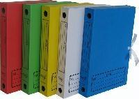 Папка на завязках №2 ТМ KRIS, архивная (325x250x45), 45мм