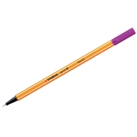 "Ручка капиллярная ""Point 88"" сиреневая, 0,4мм"