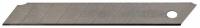 Набор лезвий д/канц.нож. 9мм deVENTE  (10шт) блистер