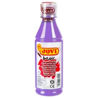 Гуашь JOVI, фиолетовая, 250мл