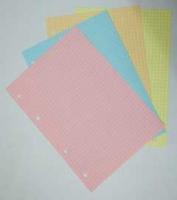 Сменный блок для тетради  200л. А5 АЛЬТ  4-х цветный