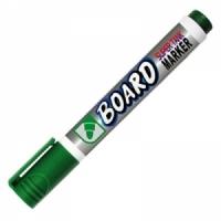 Маркер для доски CROWN  3мм зеленый