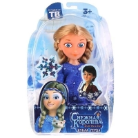 Кукла   Герда 15 см в блистере