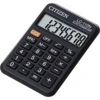 Калькулятор карм. Citizen  (186963,180502) 8разр.,88*58*11мм