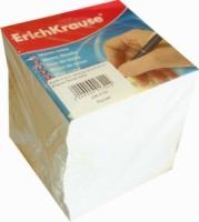 Блок для записи Куб 9*9*9 белый  (Erich Krause)