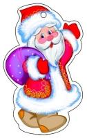 Малышка Мини-Дед Мороз