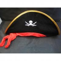 Шляпакарнавальная Пират