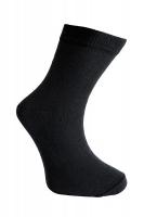 Носки детские для мальчиков однотонные (24 размер)