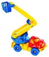 Автомобиль Малыш дорожная машина