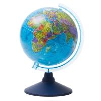 Глобус d=210 Классик Евро политический
