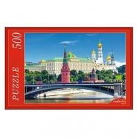 Пазл 500 Вид на Кремль