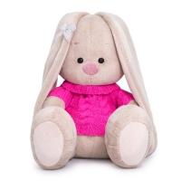 Зайка Ми в розовом свитере (малый)