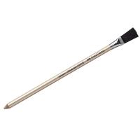 """Ластик-карандаш Faber-Castell """"Perfection 7058"""", с щеточкой"""
