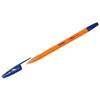 "Ручка шариковая Berlingo ""Tribase Orange"" синяя, 0,7мм"