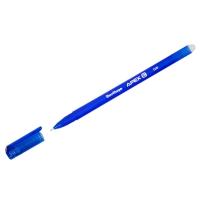 """Ручка гелевая стираемая Berlingo """"Apex E"""", синяя, 0,5мм, трехгранная"""