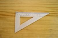 Треугольник деревянный 30/160 С139 МОЖГА
