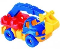 Автомобиль Малыш экскаватор