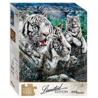 Пазл 1000 Найди 13 тигров