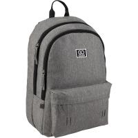 Рюкзак GO20-140L-2 серый