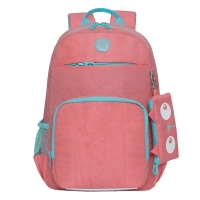 Рюкзак школьный /4 розовый