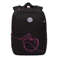Рюкзак школьный /3 черный