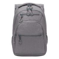 Рюкзак /3 серый