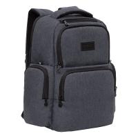 Рюкзак /4 темно-серый