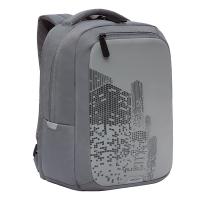 Рюкзак /2 серый