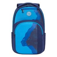 Рюкзак /2 синий
