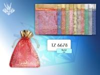 Мешок подарочный 9,0x12,0 см НОВЫЙ ГОД