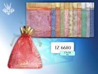 Мешок подарочный 13,0x18,0 см НОВЫЙ ГОД